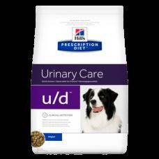 Hill's Prescription Diet Canine Urinary Care u/d