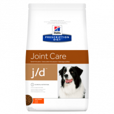 Hill's Prescription Diet Canine Joint Care j/d