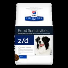Hill's Prescription Diet Canine Food Sensitivities z/d