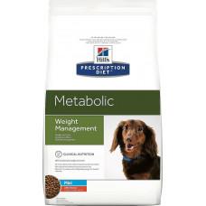 Hill's Prescription Diet Canine Metabolic Weight Management Mini Chicken