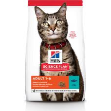 Hill's Science Plan Feline Adult Tuna