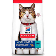 Hill's Science Plan Feline Mature Adult 7+ Tuna