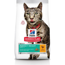 Hill's Science Plan Feline Adult Perfect Weight Chicken