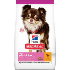 Hill's Science Plan Canine Adult Small & Mini Light Chicken