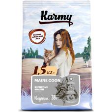 Karmy Adult Main Coon / Индейка