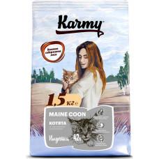 Karmy Kitten Main Coon / Индейка