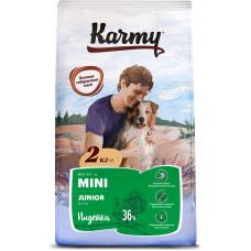 Karmy Mini Junior / Индейка