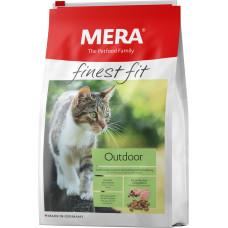 Mera Finest Fit Cat Outdoor