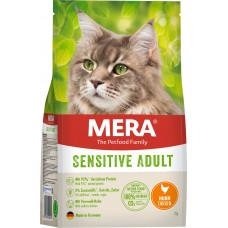 Mera Cat Sensitive Adult Chicken