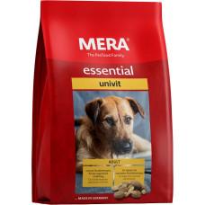Mera Essential Adult Dog Univit