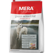 Mera Pure Sensitive Fresh Meat Adult Dog Truthahn & Kartoffel