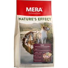 Mera Nature's Effect Adult Dog Ente, Rosmarin, Karotten & Kartoffeln