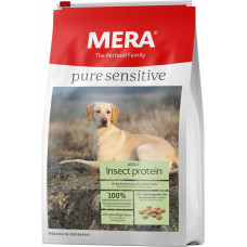 Mera Pure Sensitive Adult Dog Insect Protein