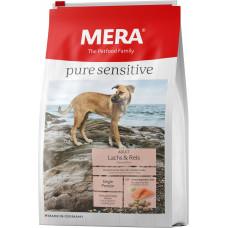 Mera Pure Sensitive Adult Dog Lachs & Reis