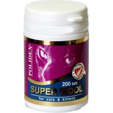 Polidex Super Wool
