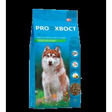 PROхвост Dog Чувствительное Пищеварение