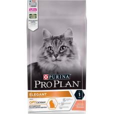Purina Pro Plan Cat Elegant Rich in Salmon