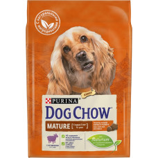 Purina Dog Chow Adult Mature Lamb