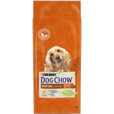 Purina Dog Chow Adult Mature Chicken