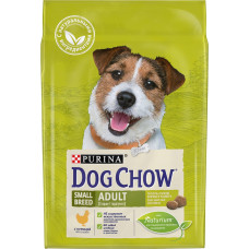 Purina Dog Chow Adult Small Breed Chicken