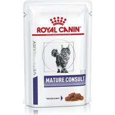 Royal Canin Mature Consult Feline Wet