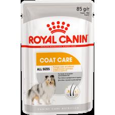 Royal Canin Coat Care (паштет)