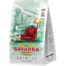 Savarra Hypoallergenic Cat Indoor Duck & Rice
