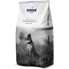 Sirius Platinum Для Собак / Утка с Овощами