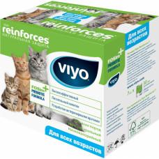 Viyo Reinforces Cat 7х30 мл