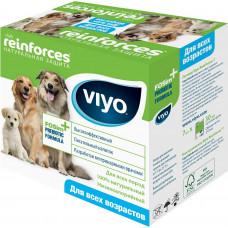 Viyo Reinforces Dog 7х30 мл