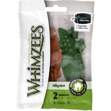 Whimzees Alligator M 2х9 см