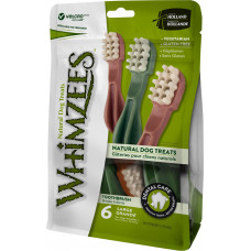 Whimzees Toothbrush L 6х15 см
