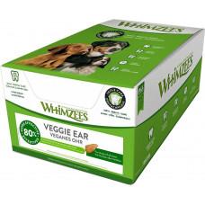 Whimzees Veggie Ear 18x18 см