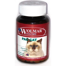 Wolmar Winsome PAC CAT 180 таб.