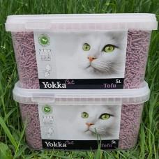 Yokka Cat Tofu Лаванда