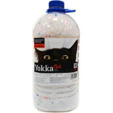 Yokka Cat Силикагелевый Mix