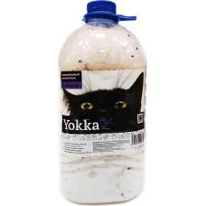 Yokka Cat Силикагелевый Violent