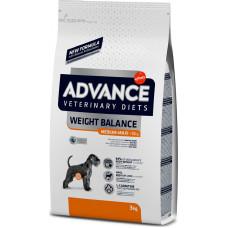 Advance Veterinary Diets Weight Balance Medium/Maxi