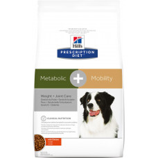 Hill's Prescription Diet Canine Metabolic + Mobility Chicken