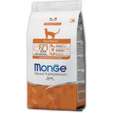 Monge Cat Speciality Line Monoprotein Sterilised Duck