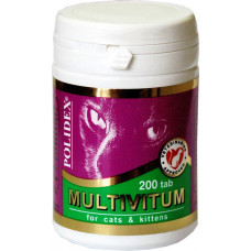 Polidex Multivitum