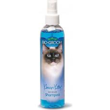 Bio-Groom Klean Kitty No Rinse Shampoo