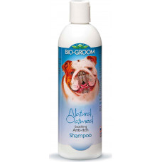 Bio-Groom Natural Oatmeal Shampoo