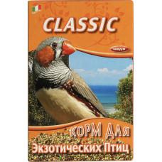 Fiory Classic для экзотических птиц 400 г