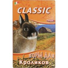 Fiory Classic для кроликов гранулированный 680 г
