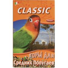 Fiory Classic для средних попугаев