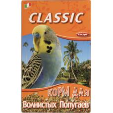 Fiory Classic для волнистых попугаев
