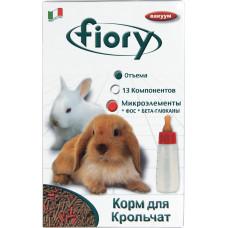 Fiory Puppypellet 850 г