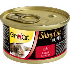 GimCat Shiny Cat (цыпленок)