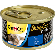 GimCat Shiny Cat (тунец)